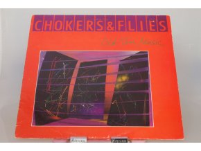 Chicken Chokers, The + The Tompkins County Horseflies – Chokers And Flies